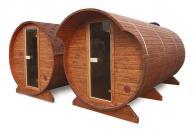 Sudová sauna